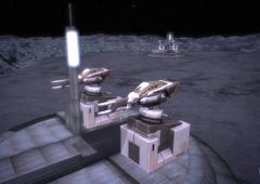 Alliance Heavy Turrets Luna