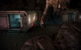 Attican traverse krogan team supply shacks