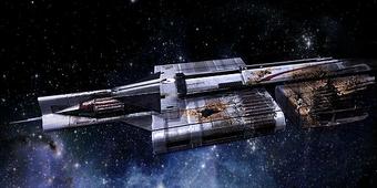 MSV basic freighter 1 SLI
