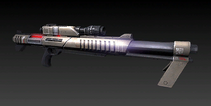ME2 SR - Widow