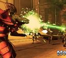 Mass Effect 3: Dalle ceneri
