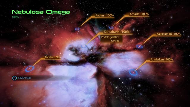 Immagine - Omeganebula.png | Mass Effect Italia Wiki ...