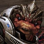 Grunt ME3 boxshot