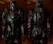ME2 Terminus Assault Armor