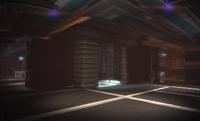 ME Luna Facility Main Room