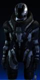 Medium-turian-Predator