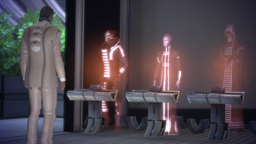 Council Hologram-Ambassador Meeting 5