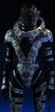Light-turian-Predator