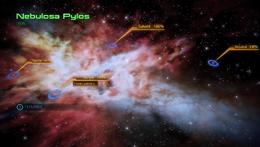 Pylos Nebula