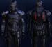 ME3 N7 Armor