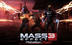 Rebellion Pack