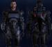 ME3 ariake technologies set