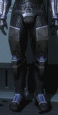 ME3 kassa fabrication legs