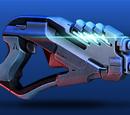 Pistola Arc