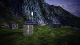 ExoGeni Nodacrux Facility Exterior