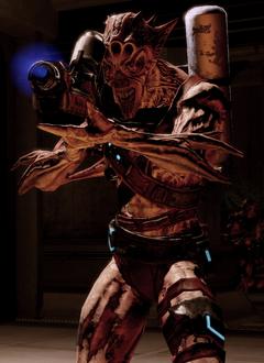 Blood Pack Pyro