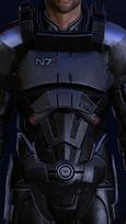 ME3 ariake technologies chest