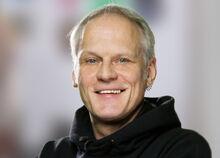 Nils Beckmann