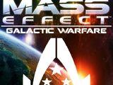 Mass Effect 4: Galactic Warfare