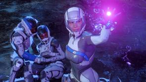Cora's biotics in action
