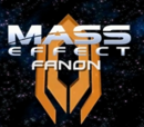 Mass Effect Fanon:Logo contest