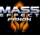 Mass Effect Fanon