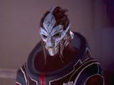Thanos Morchavian