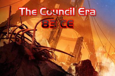The Council Era