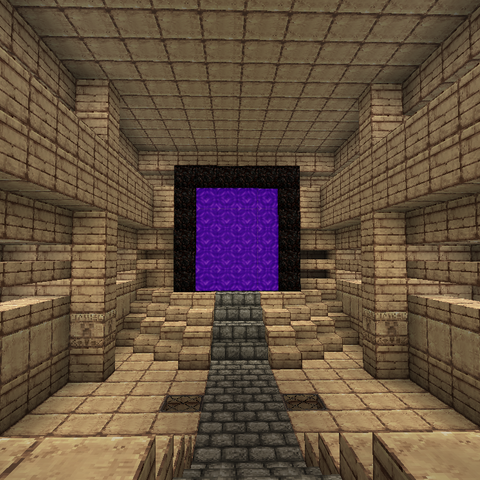 The Nether Portal
