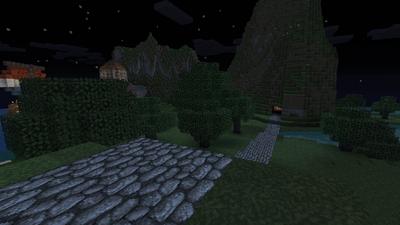 Sentinels Farmlands Road