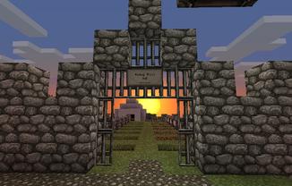 Sentinels Graveyard