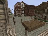 Gallows Square