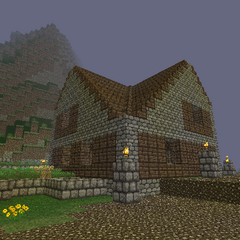 Wither Farm