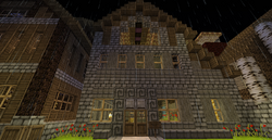 Speksters Home