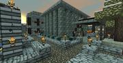 Sentinels Aeria Center