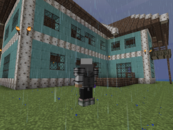 Torkeels House