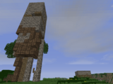 Stormblade Ruins