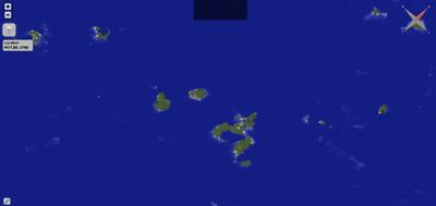 KingStrider - Island Location