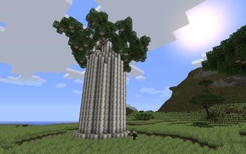 Wessexstock Tree