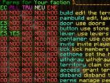 Faction Permission Guide