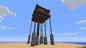 Desert Tower of Sentinels