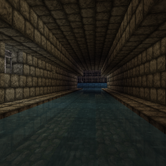 Looking down the Sewers