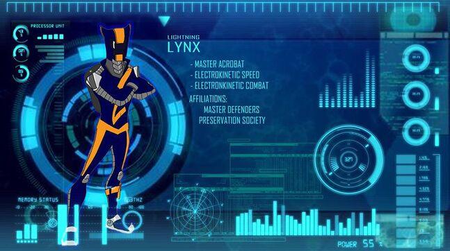 AIA Lynx