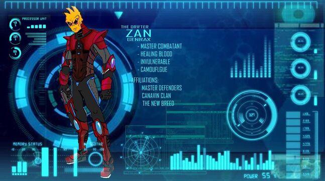 Zan Stats