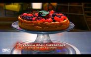 Eddie S4 Cheesecake