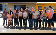 All 18 Contestants