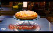 Adriana S4 Cheesecake