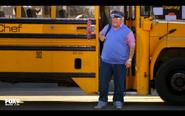 Graham Bus Driver