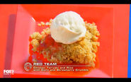 Red Team Dessert 4x05