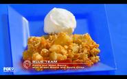 Blue Team Dessert 4x05